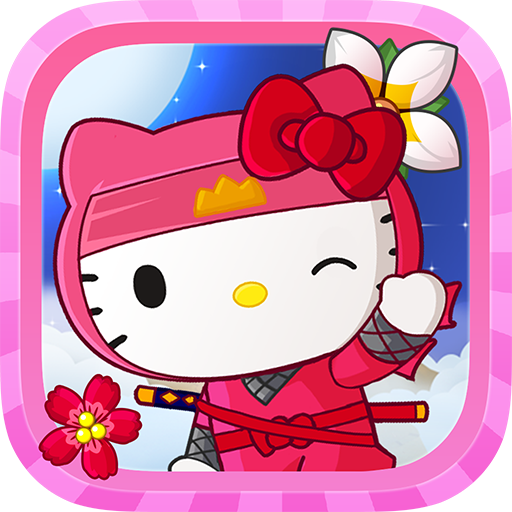 Hello Kitty Ninja Coloring Pages : Related keywords suggestions for hello kitty ninja